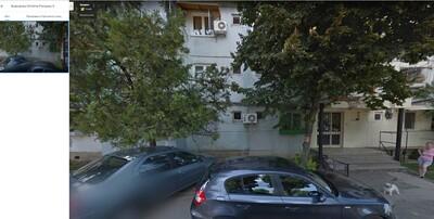 в Бухаресте
