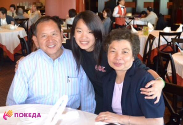 виза для встречи с родственниками в Китае