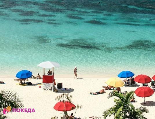 Пляжи Ямайки