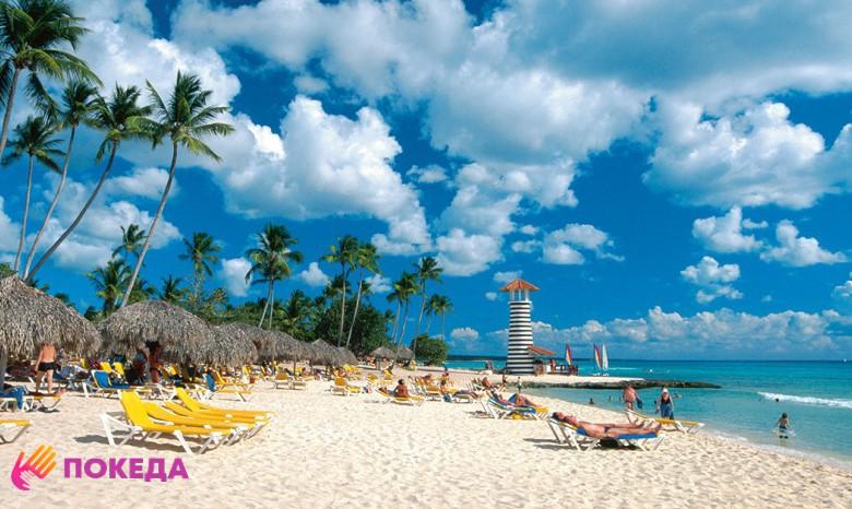 Туризм в Доминикане