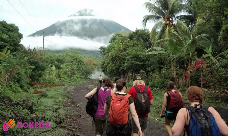 Туризм в Никарагуа