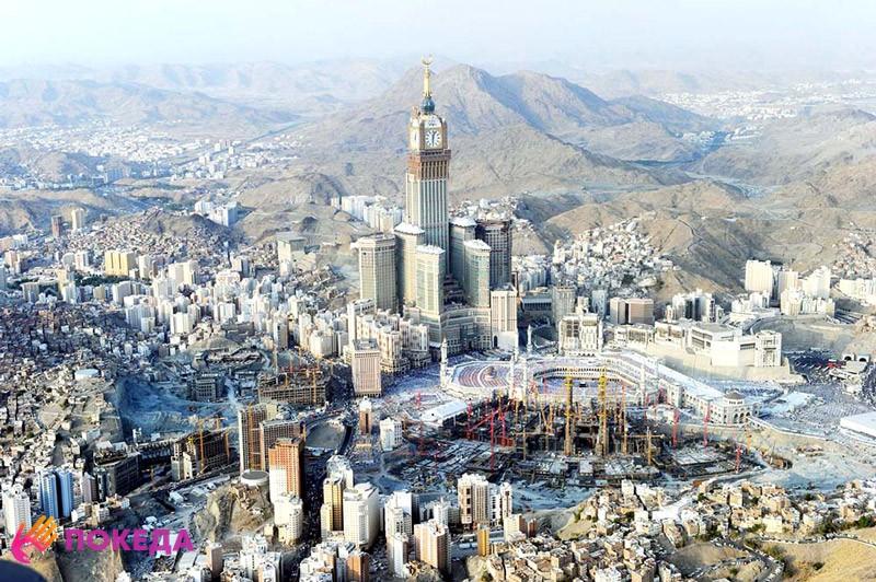 В некоторых случаях, виза для посещения Саудовской Аравии не нужна