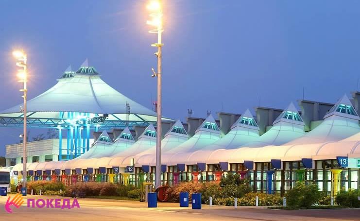 Аэропорт Барбадоса