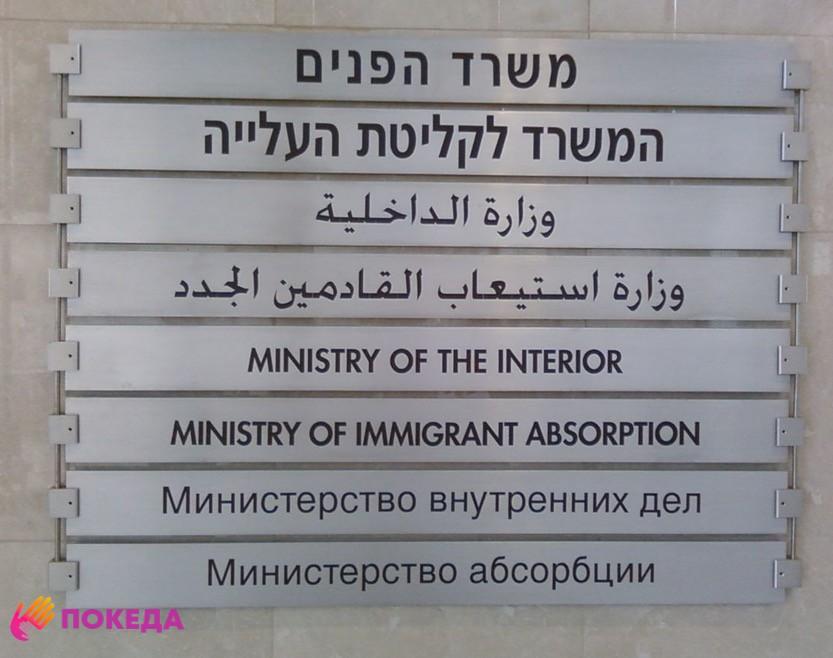 Основные языки, на которых разговаривают в Израиле