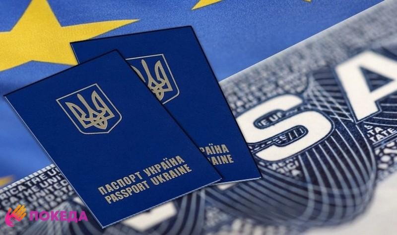 Шенген для Украинцев