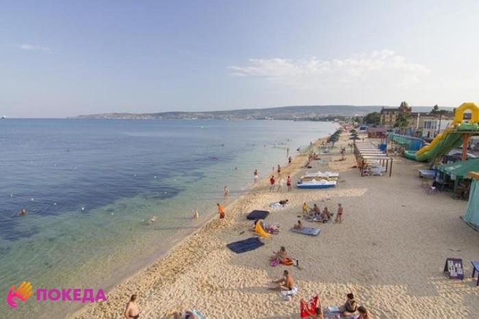 Крым. Стоит ли отдыхать в Феодосии в 2019 году?