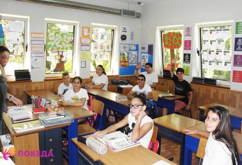 Русская школа на Кипре