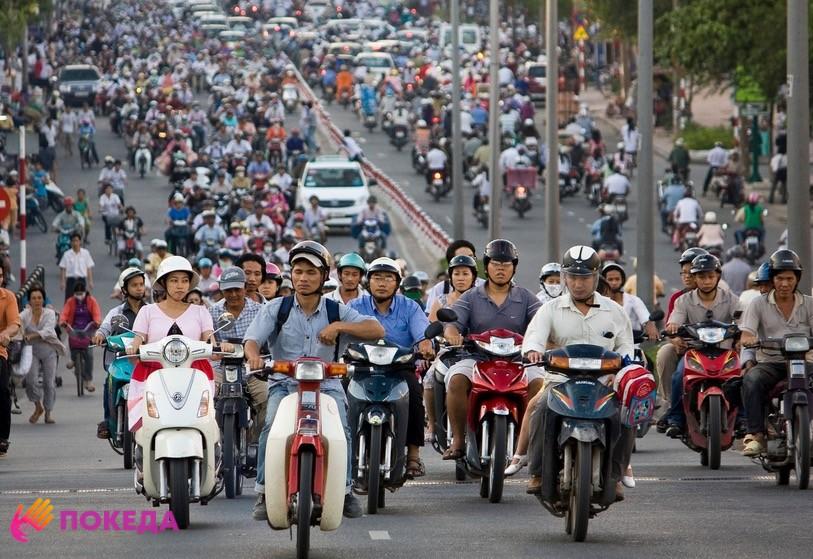 как остаться жить во вьетнаме