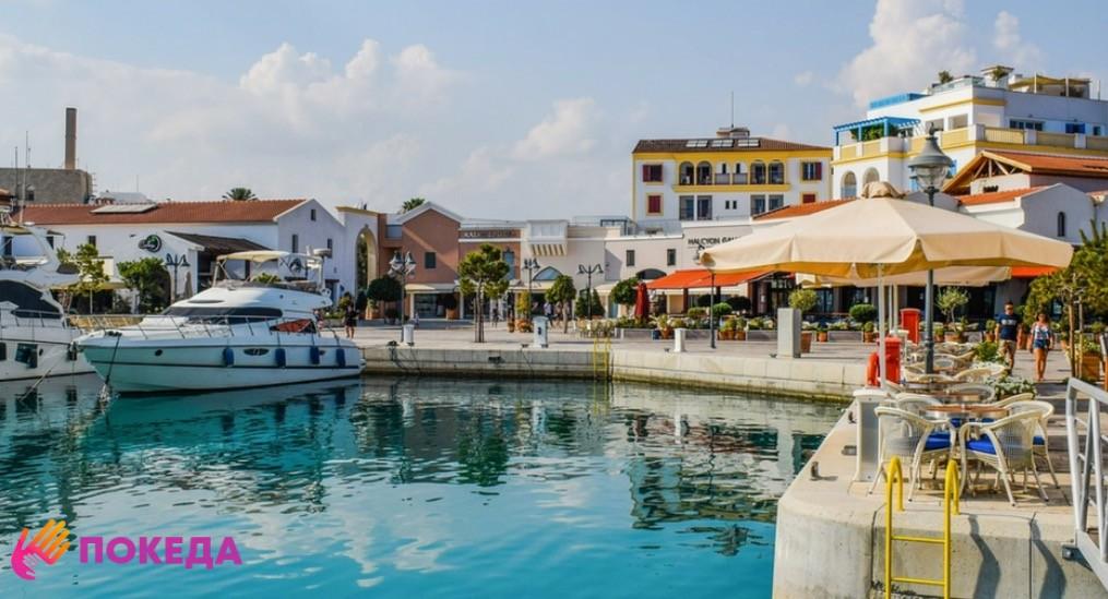 Получение гражданства на Кипре, вида на жительство