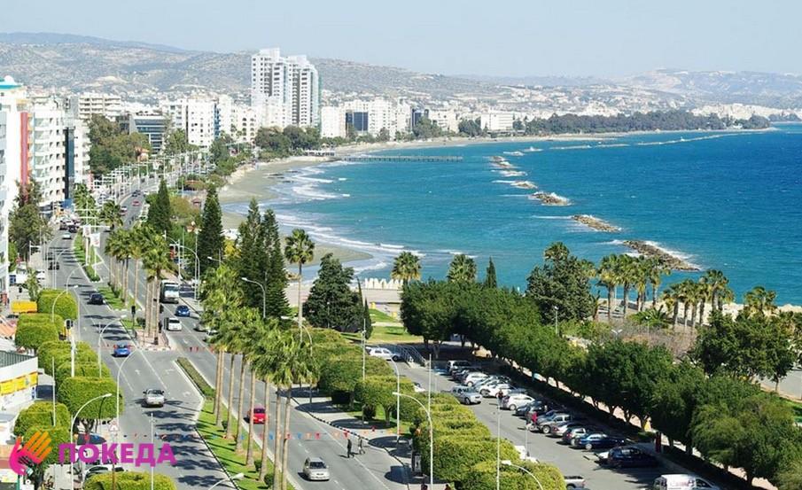 фотография Кипр