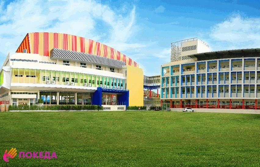 Учеба и образование в Таиланде, детские сады, школы, университеты