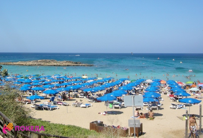 Fig Tree Bay and Beach