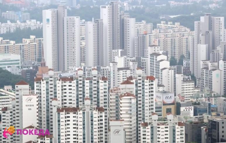как купить квартиру в Корее