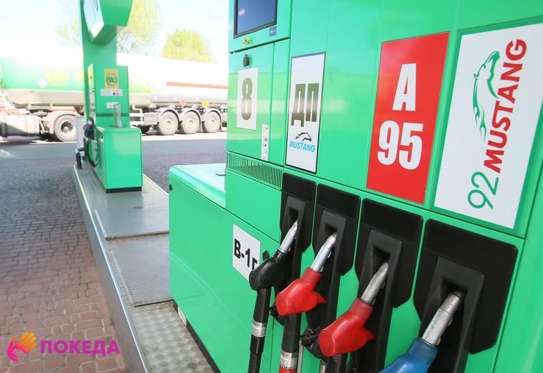топливо Белоруссия