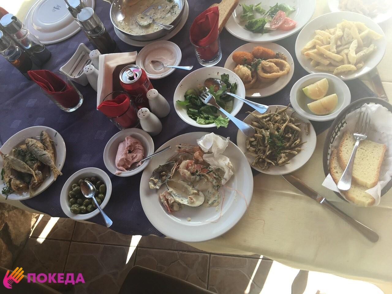 Ларнака - жемчужина Кипра