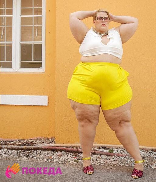 Почему Америка – страна толстых?