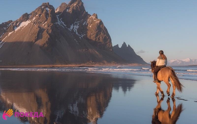 срок жизни в исландии