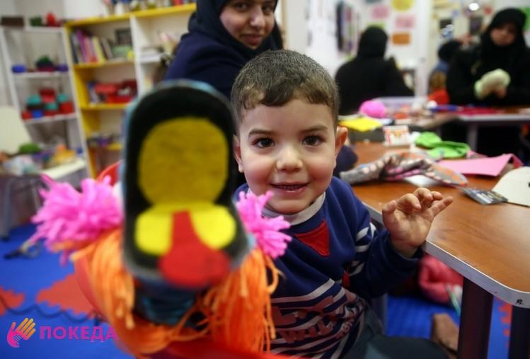 детские сады Турция