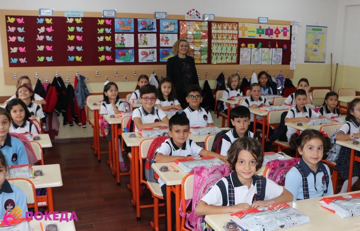 Обучение в Турции в 2020 году