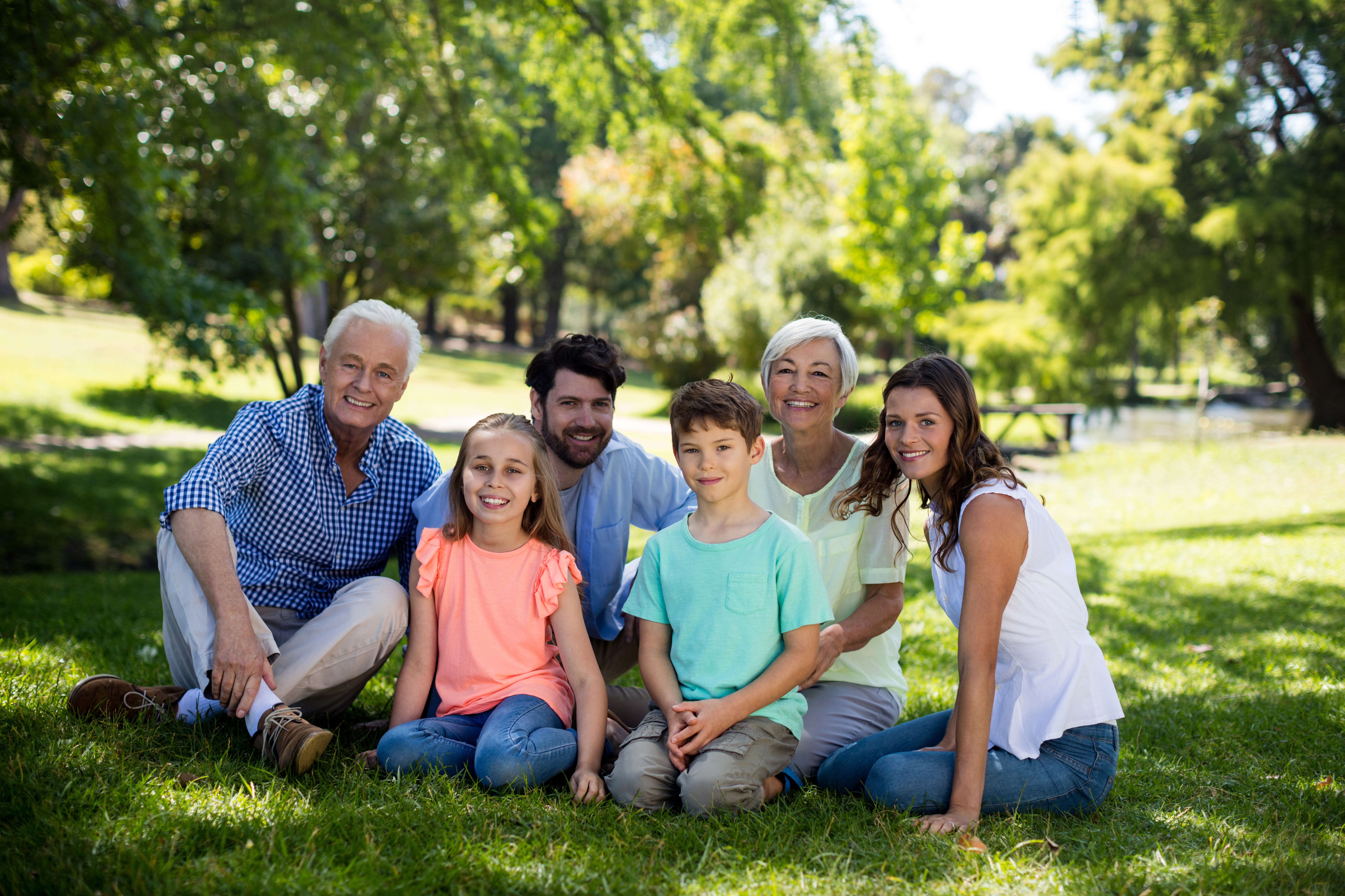 Воссоединение семьи как способ получить ВНЖ в Австрии
