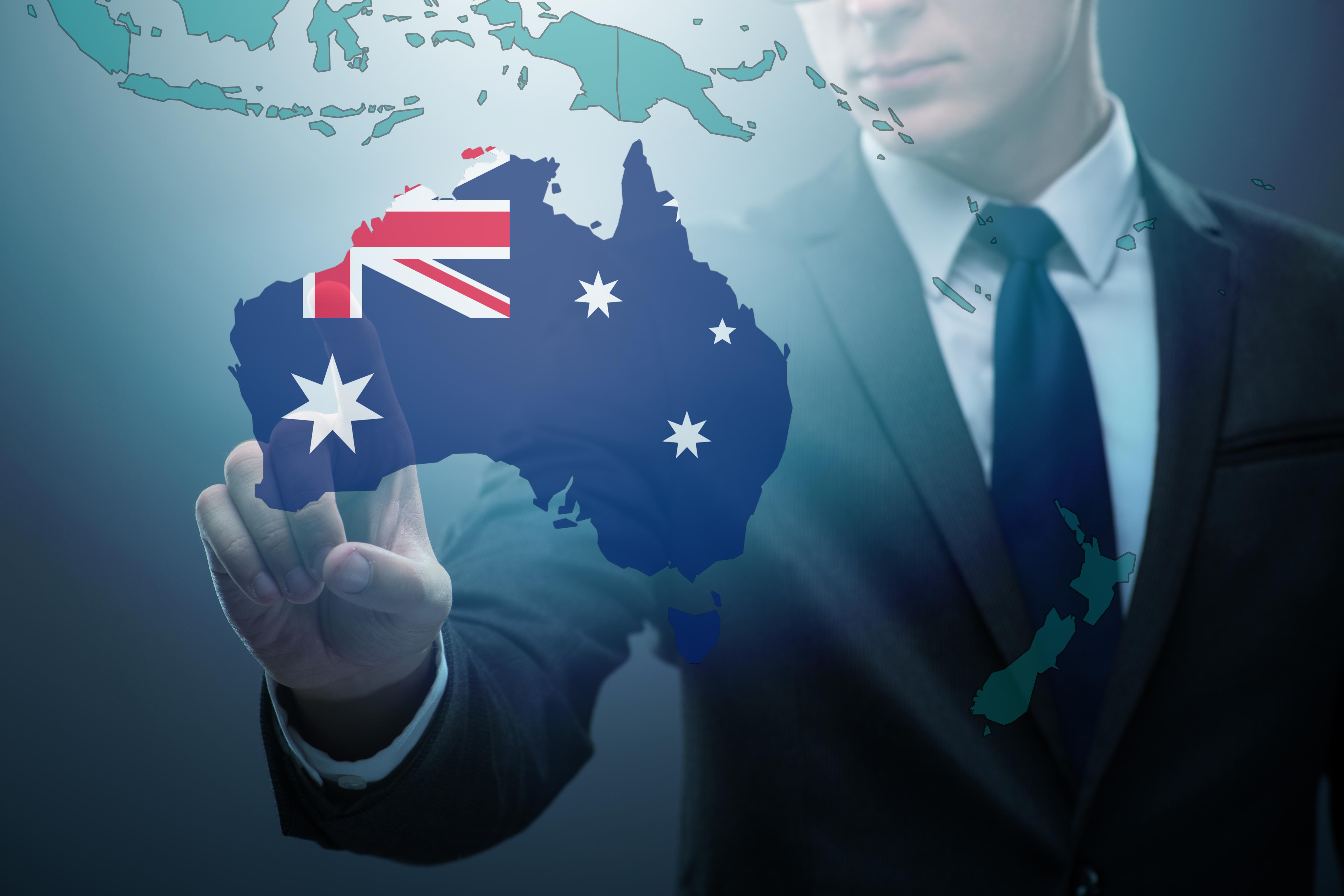 Концепция бизнес-иммиграции в Австралию