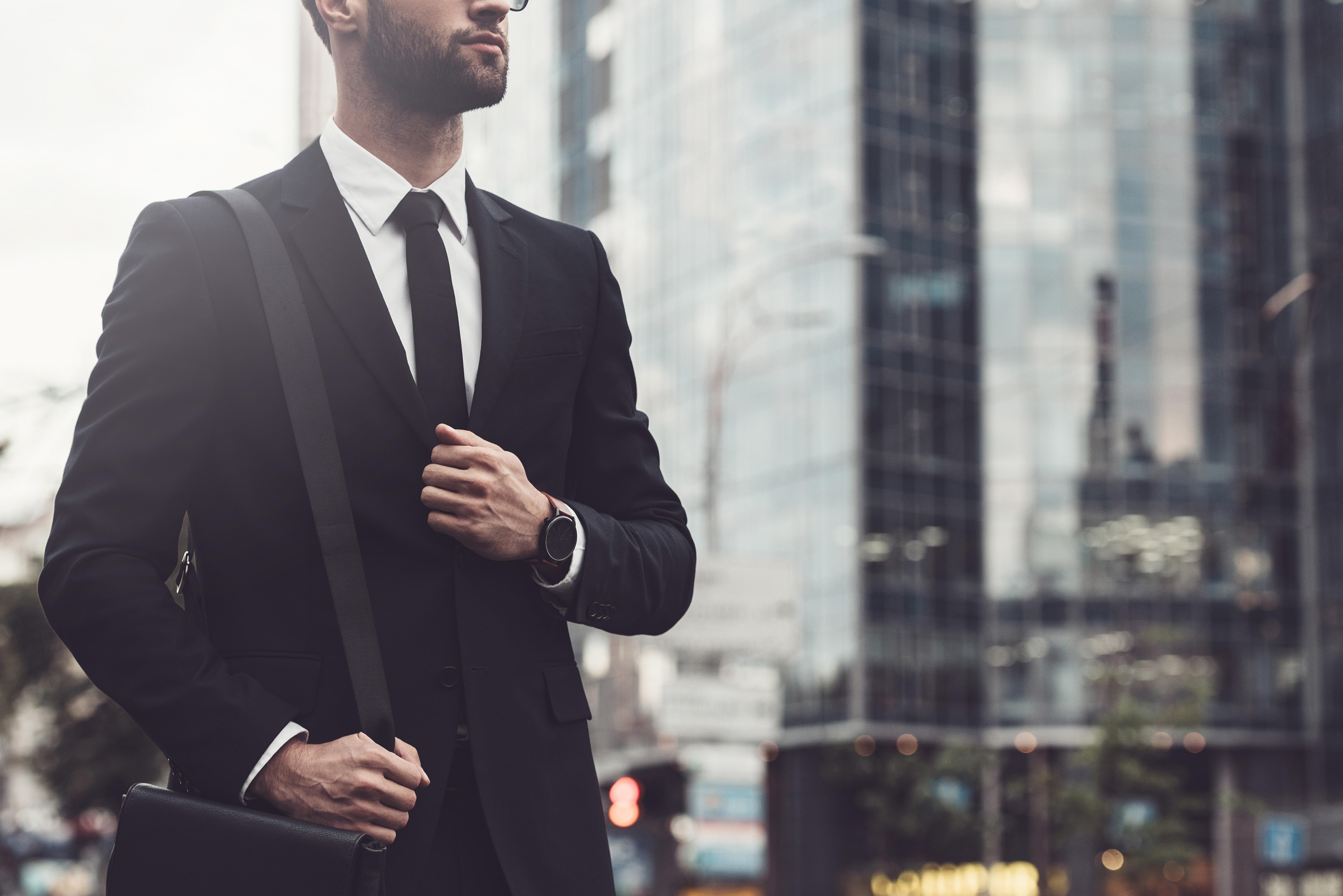 Бизнесмен, который может получить ВНЖ в Молдове по бизнесу