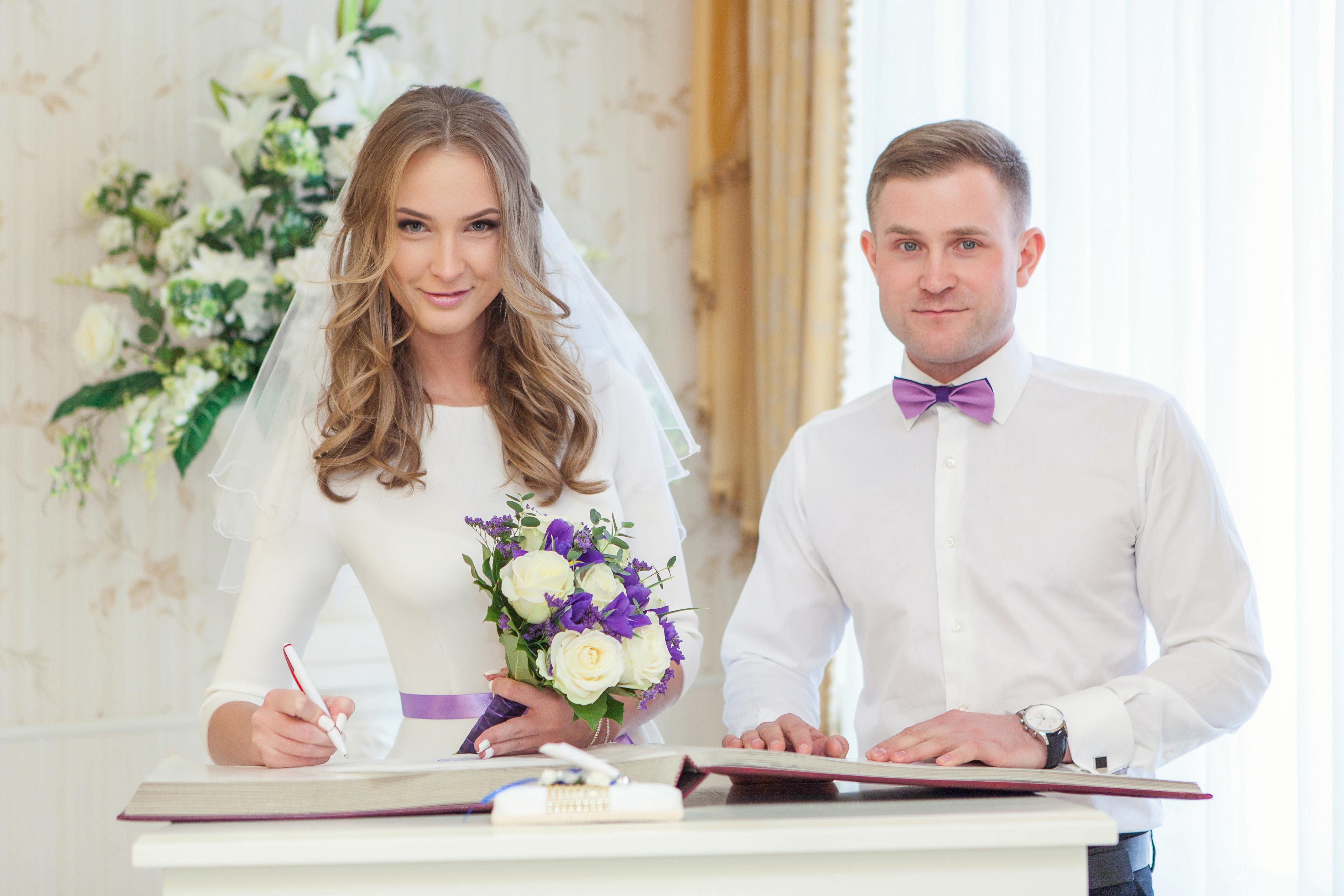 Брак с датчанином, как возможность получить ВНЖ Дании для иностранца