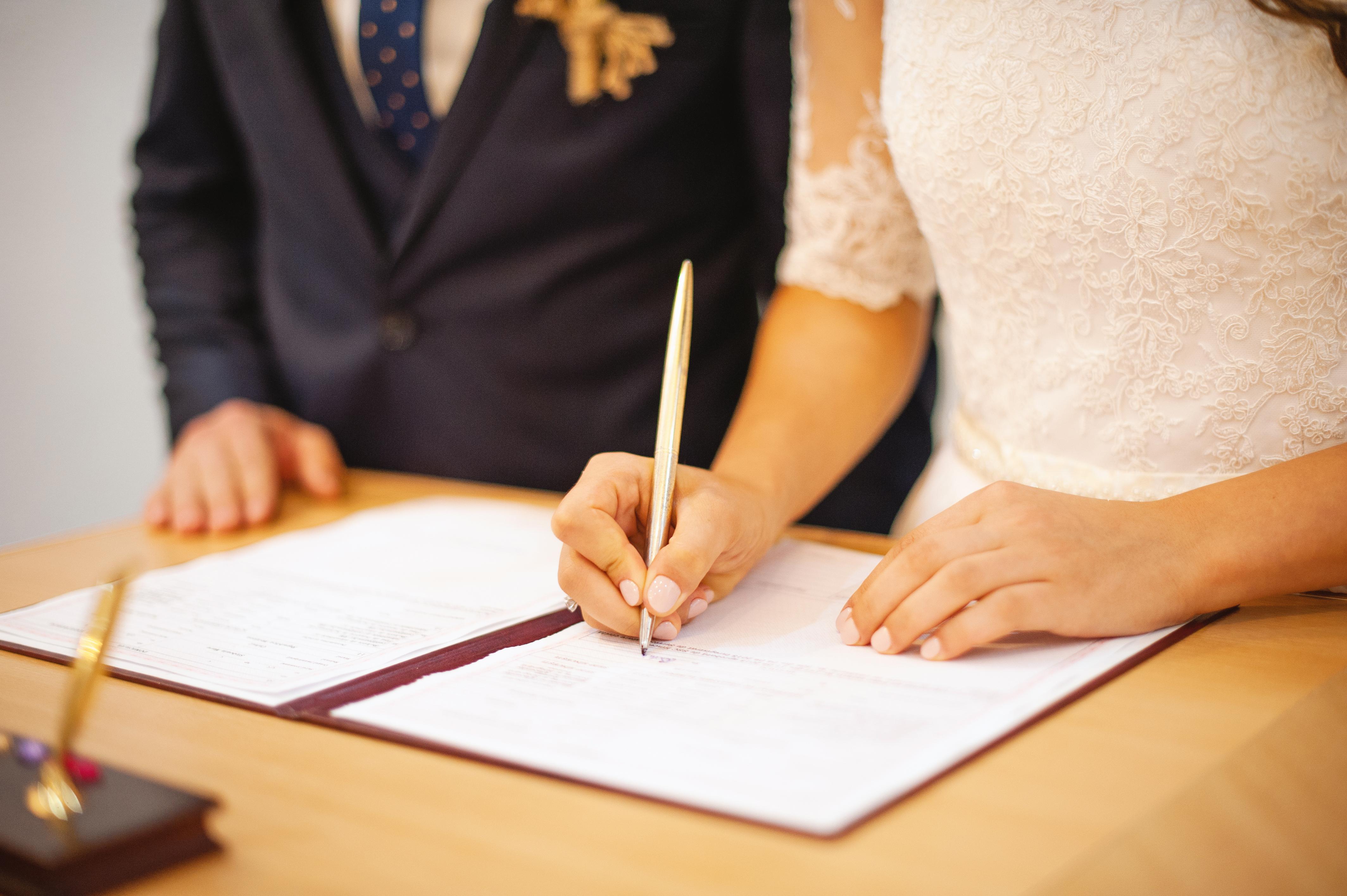 Вступление в брак как возможность получить гражданство Польши