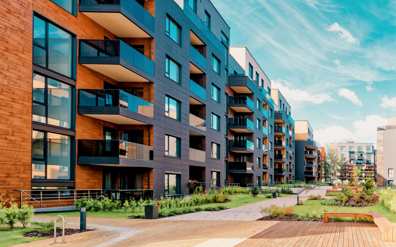Дома в Латвии, ВНЖ которой можно получить, купив недвижимость в стране