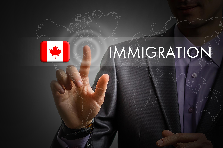 Концепция иммиграции в Канаду, куда можно переехать по разным программам
