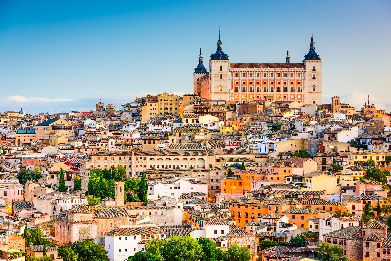Город Испании для иммиграции в Европу