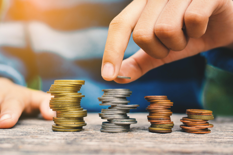 Монеты, как прототип инвестирования, чтобы получить ПМЖ в Люксембурге