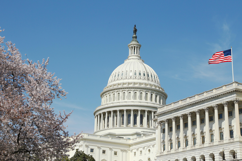 Капитолий в США, куда можно переехать из стран СНГ
