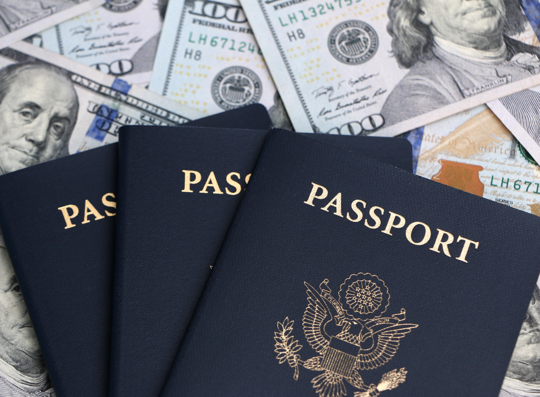 Деньги и паспорта, которые можно купить за инвестиции