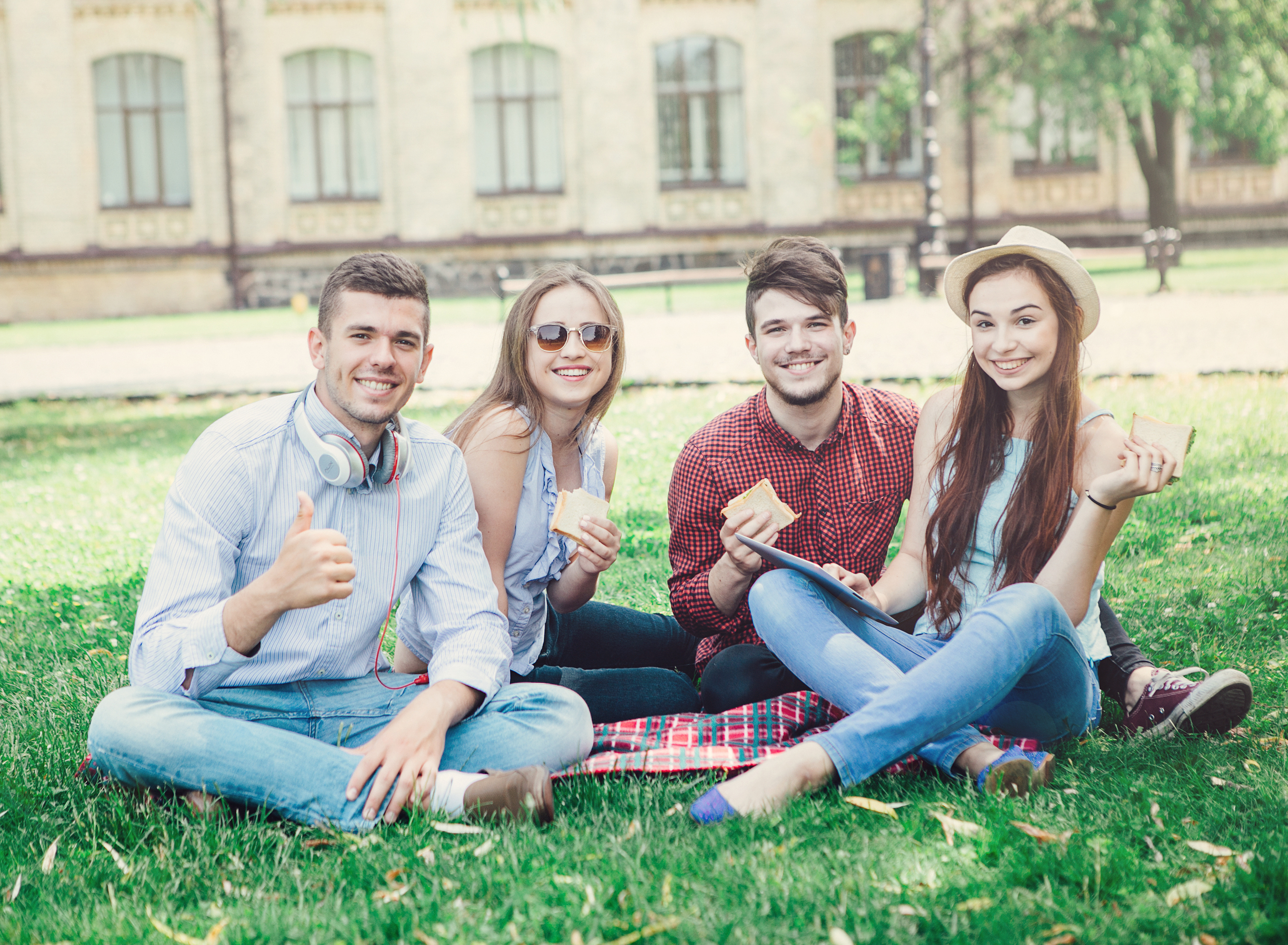 Студенты, которые могут переехать на Мальту по учебе