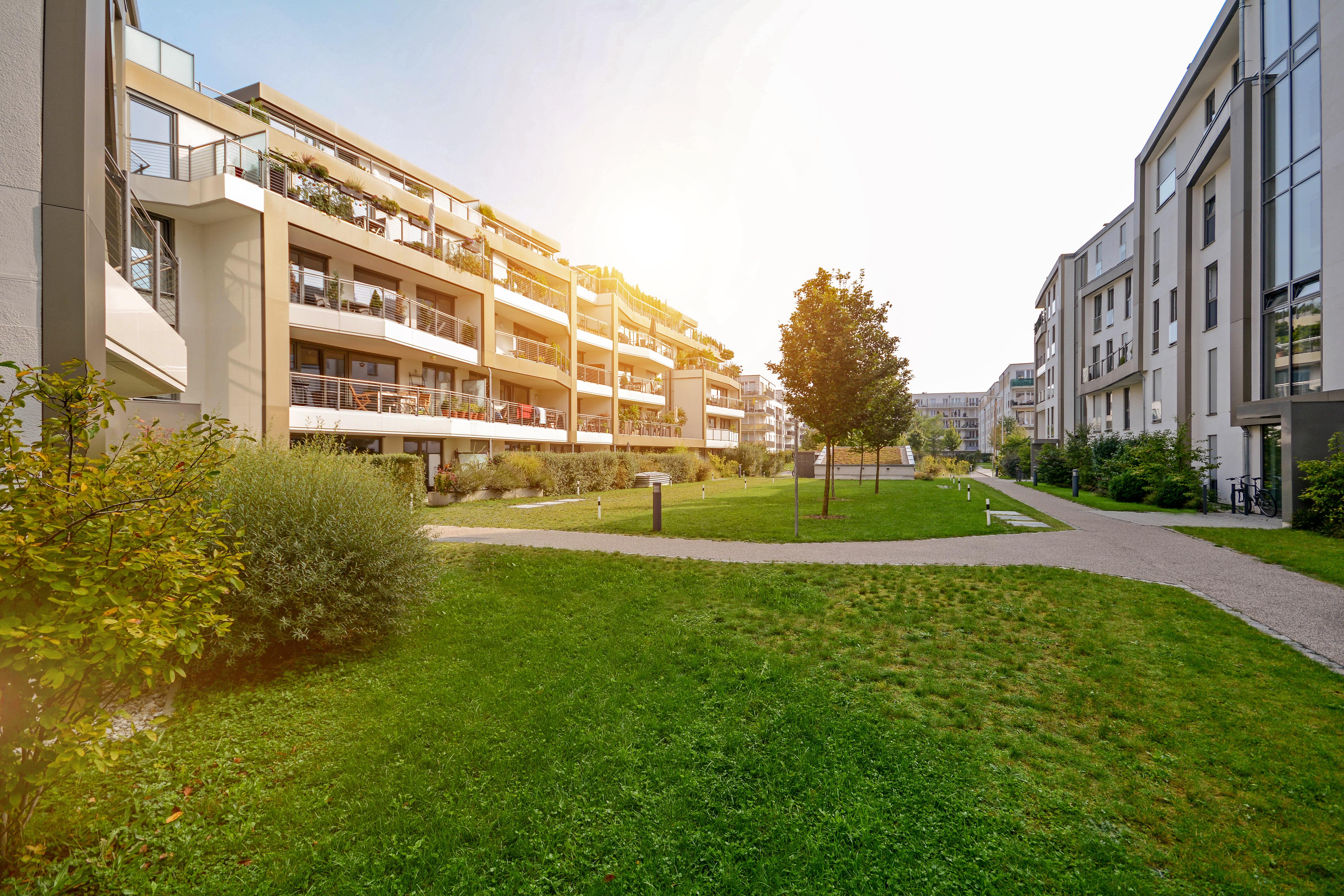 Дома в Словении, ВНЖ которой можно получить, купив недвижимость в стране