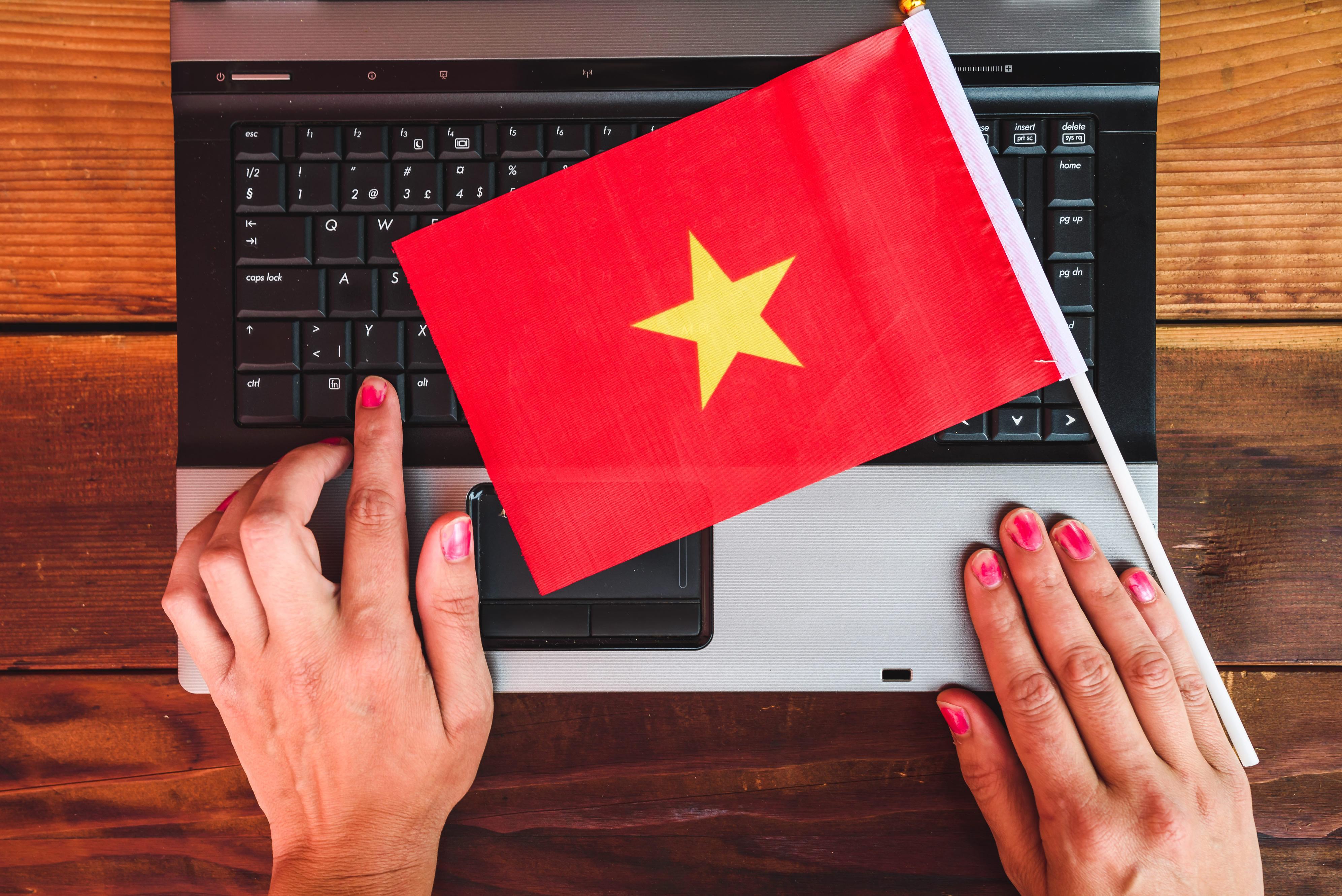 Концепция получения образования во Вьетнаме