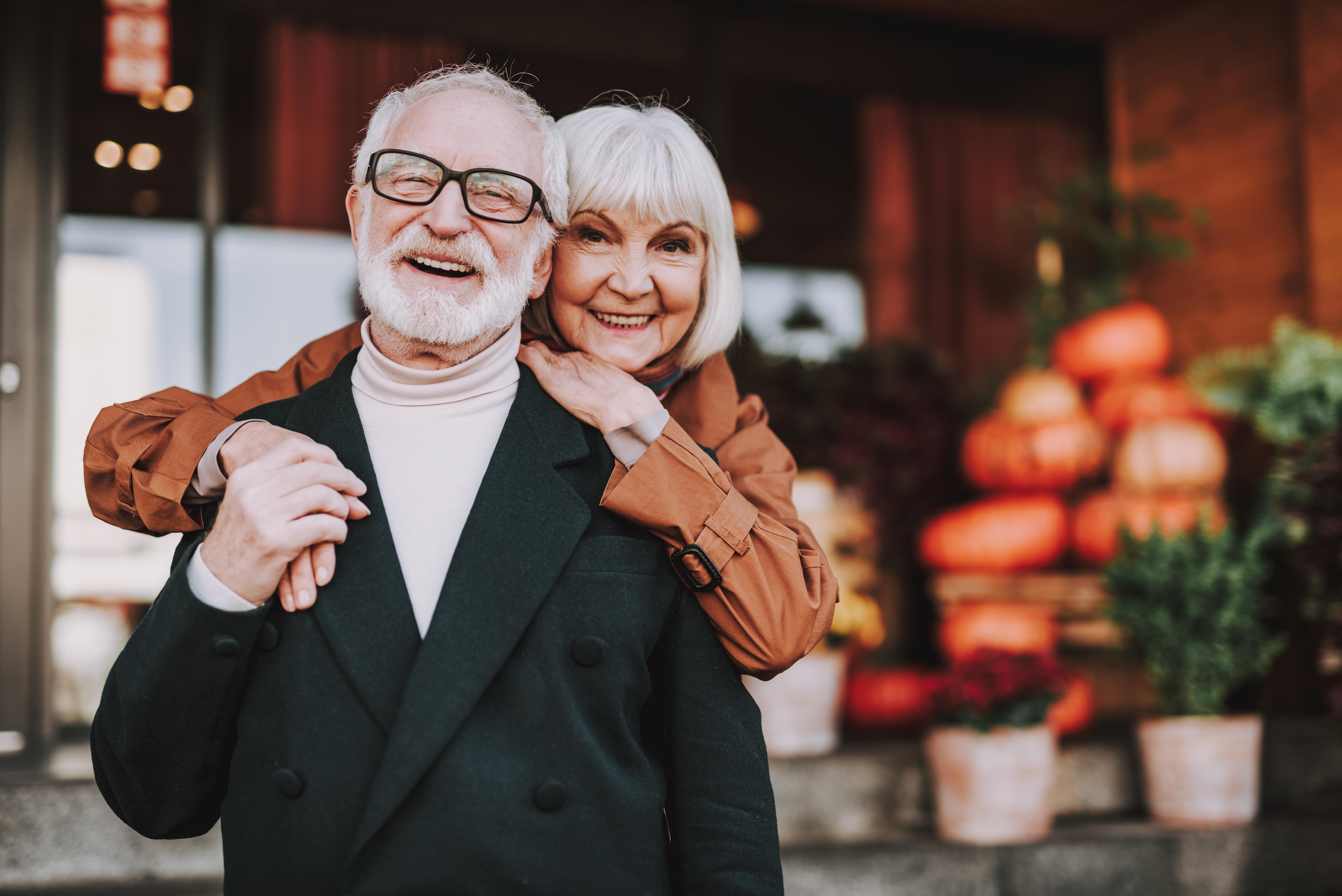 Пенсионеры, которые могут переехать в Израиль на ПМЖ