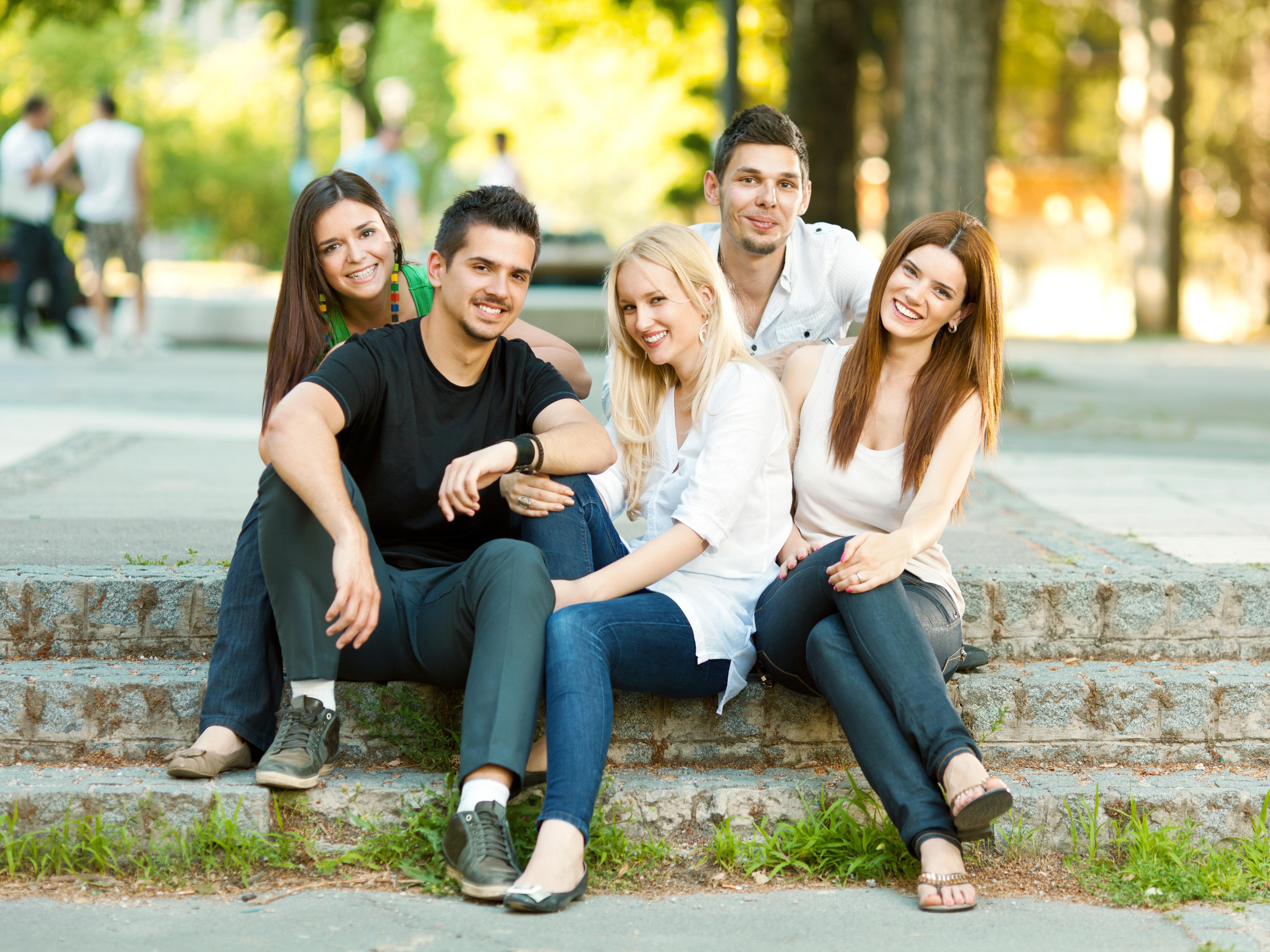 Студенты, которые могут получить ВНЖ Португалии по учебе
