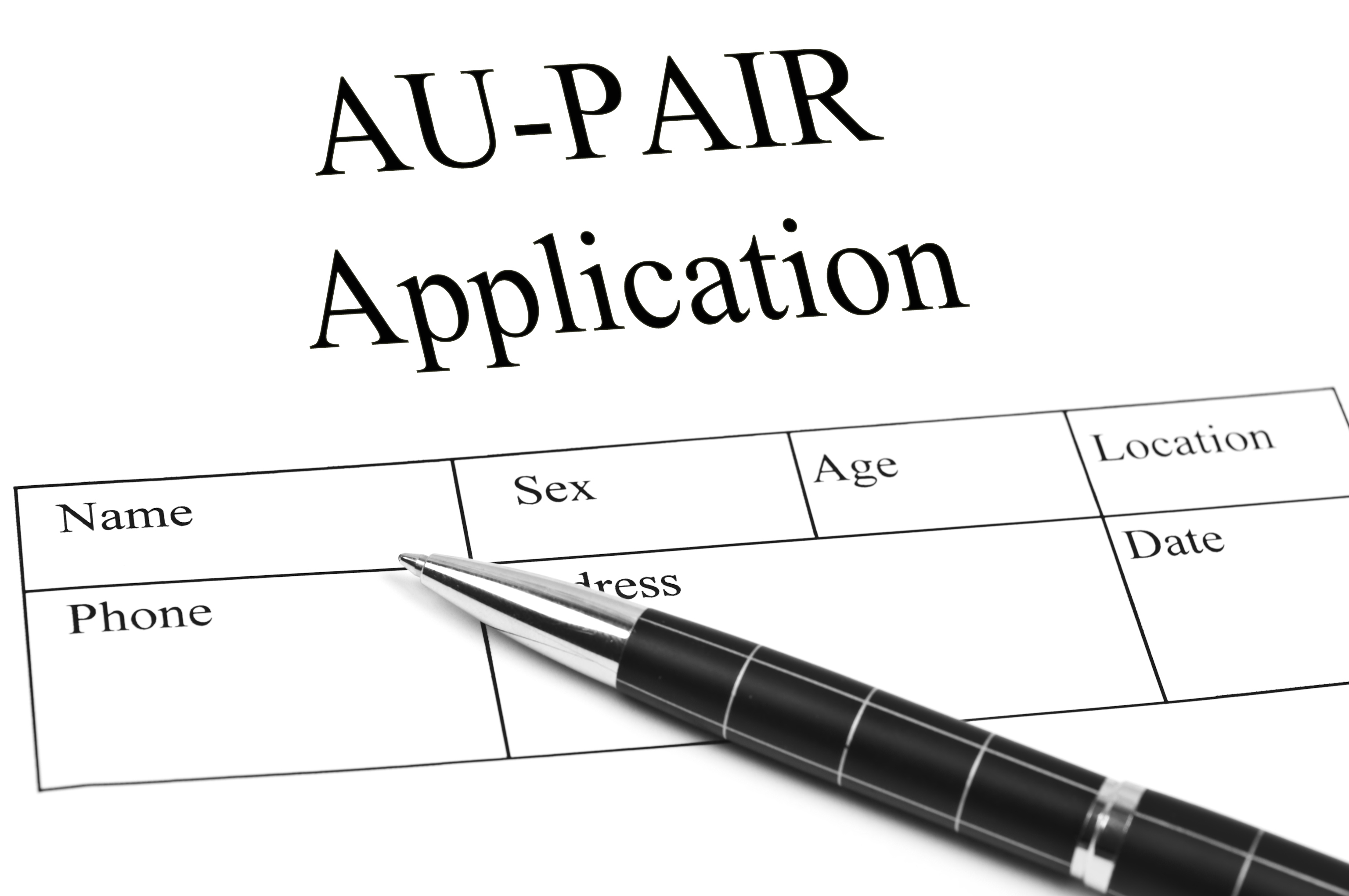 Программа Au Pair, как возможность выехать в Германию