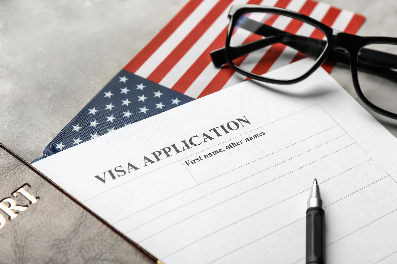 Виза в США, которую могут оформить россияне для работы
