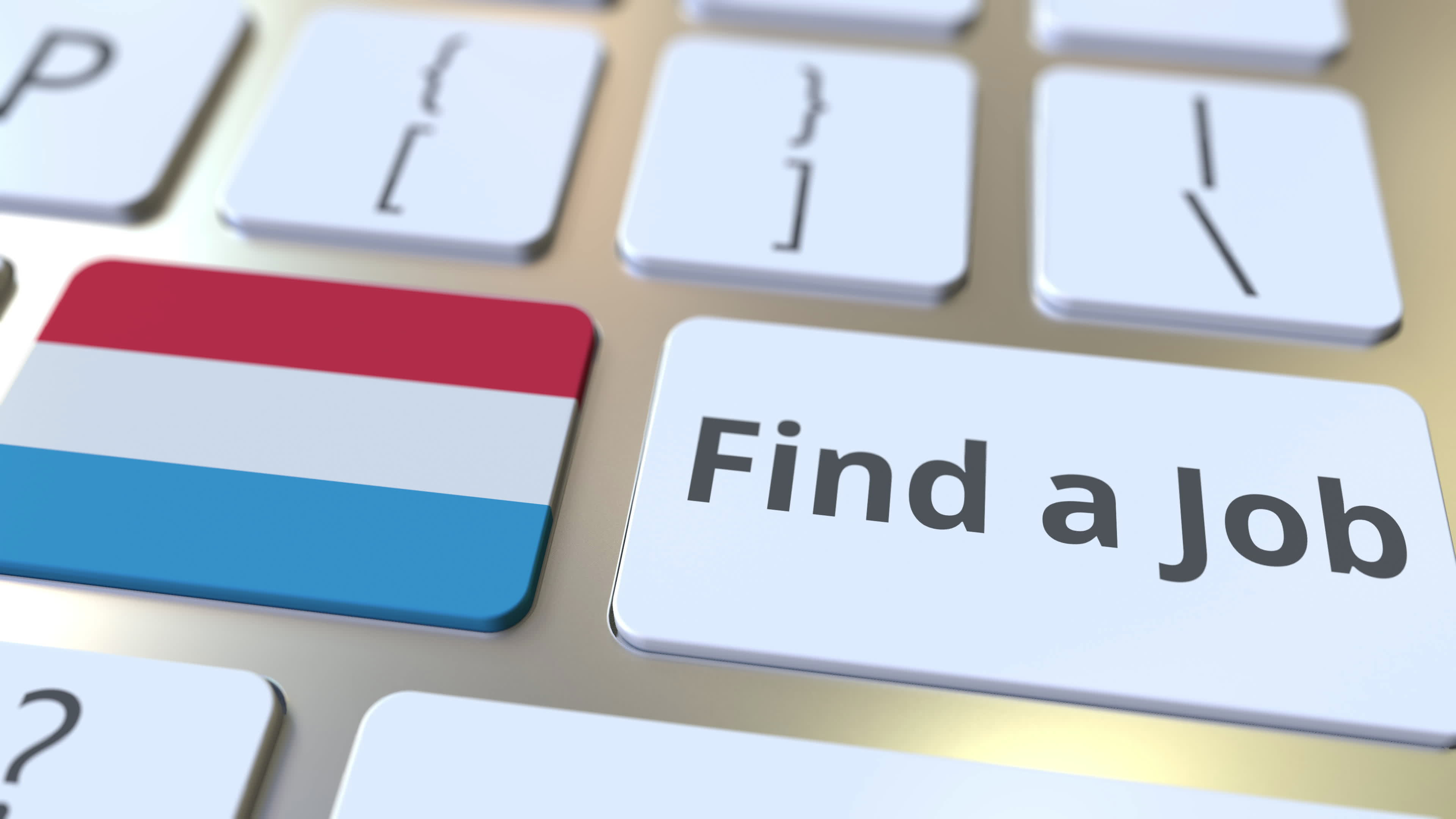 Концепция трудоустройства в Люксембурге для граждан РФ