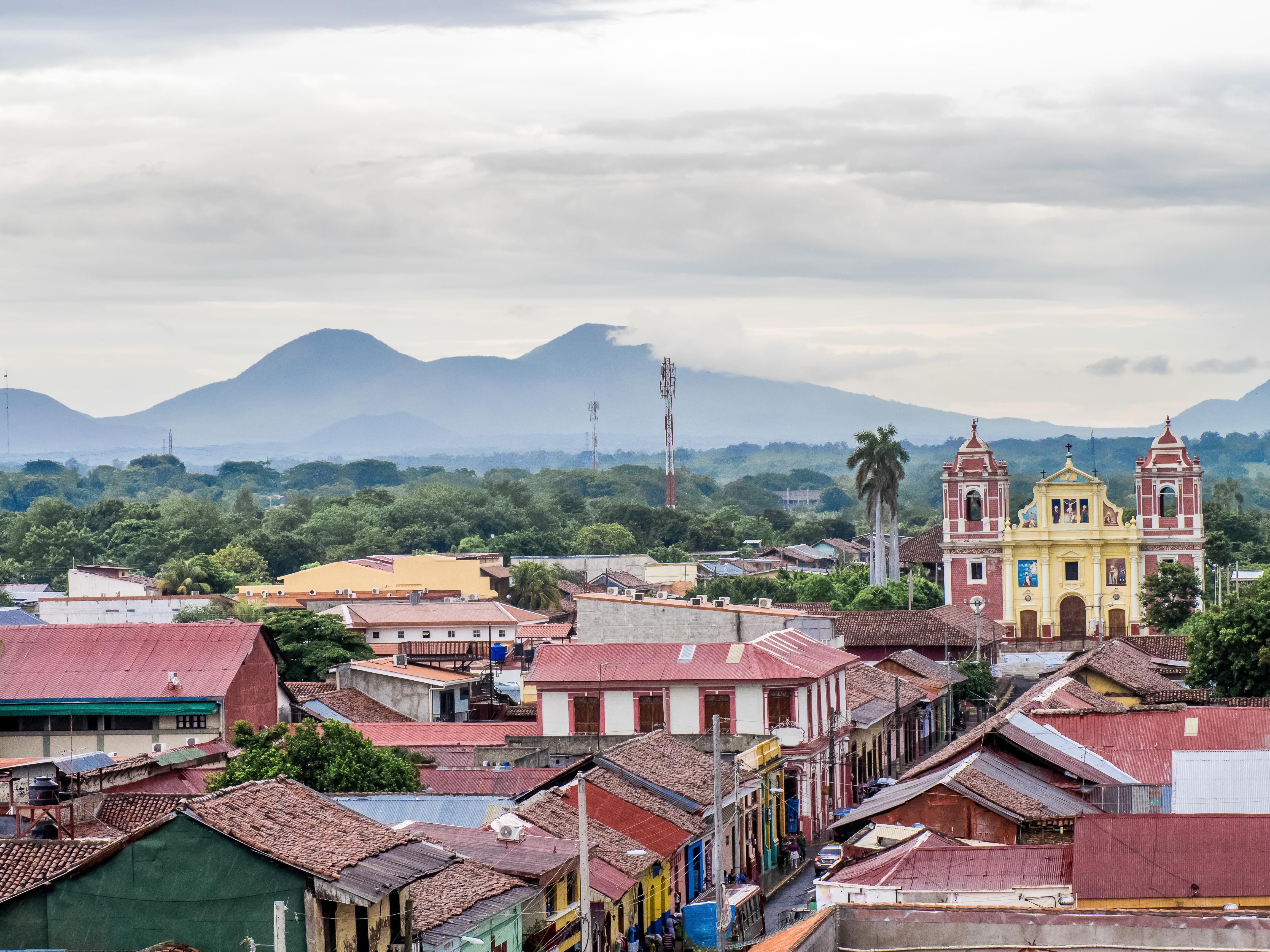 Город в Никарагуа, куда можно переехать по трудоустройству