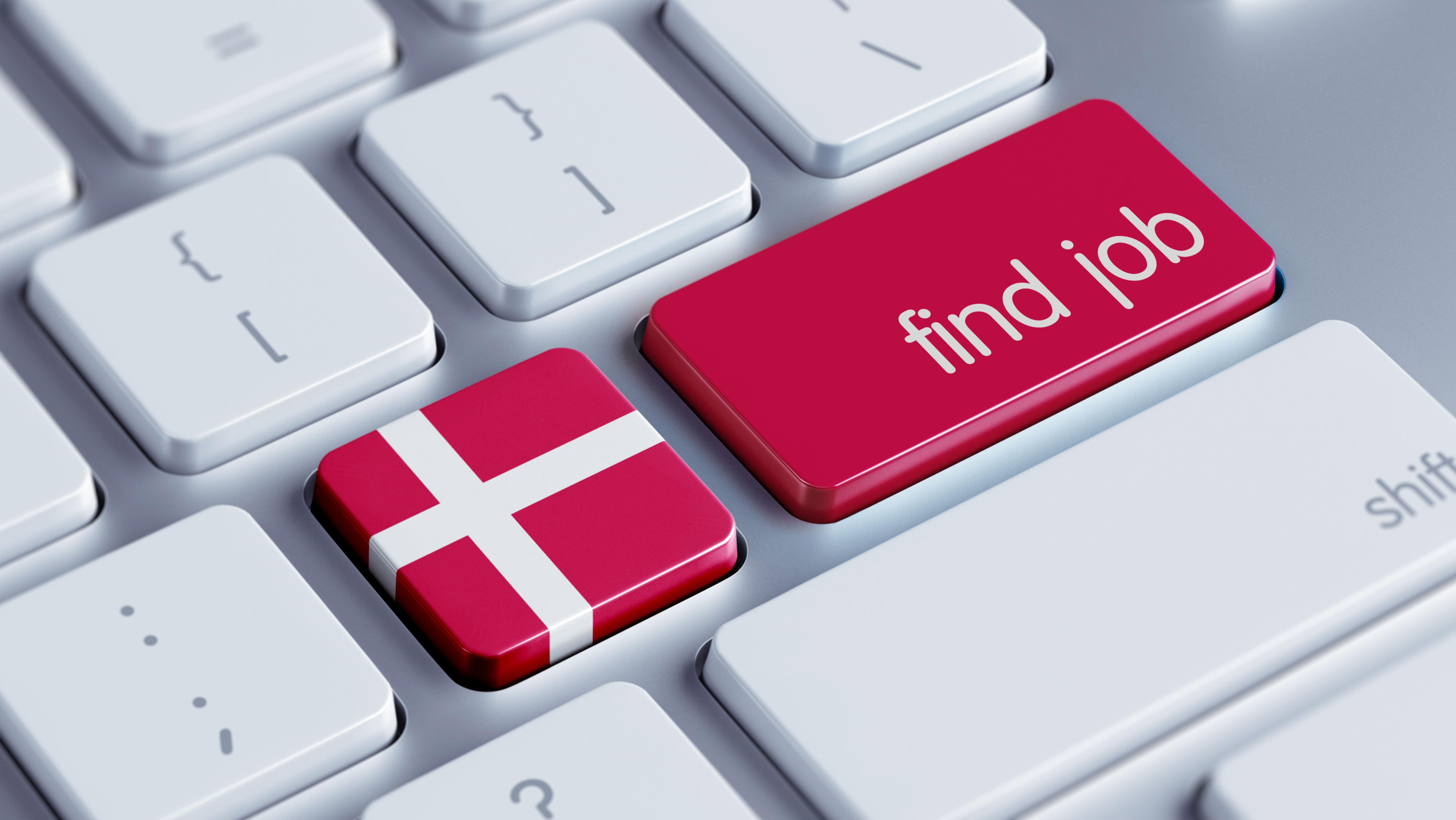 Концепция трудоустройства в Дании для русских, украинцев и белорусов