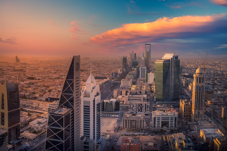 Город в Саудовской Аравии, куда можно переехать по трудоустройству