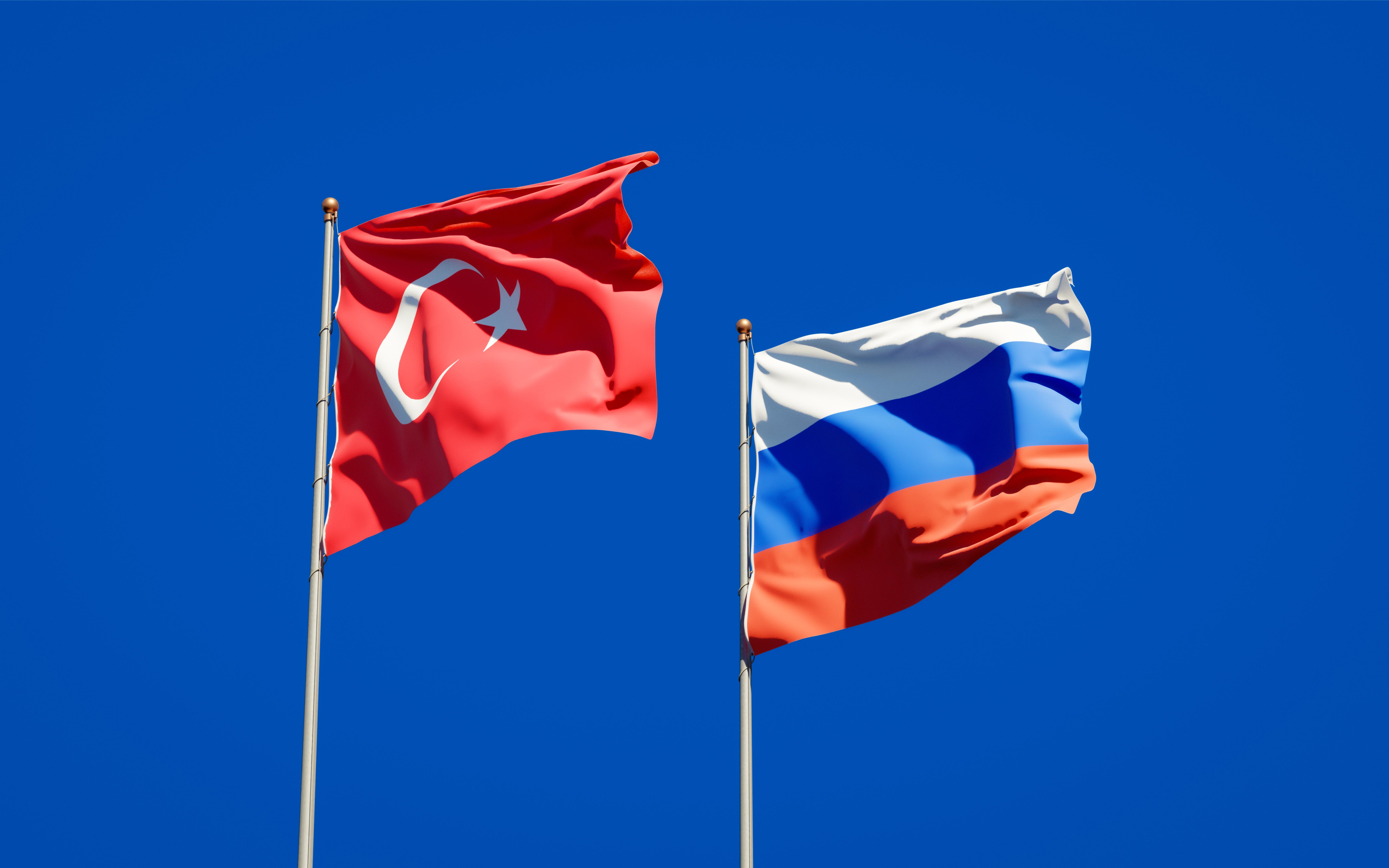 Запрет на авиасообщение между Россией и Турцией