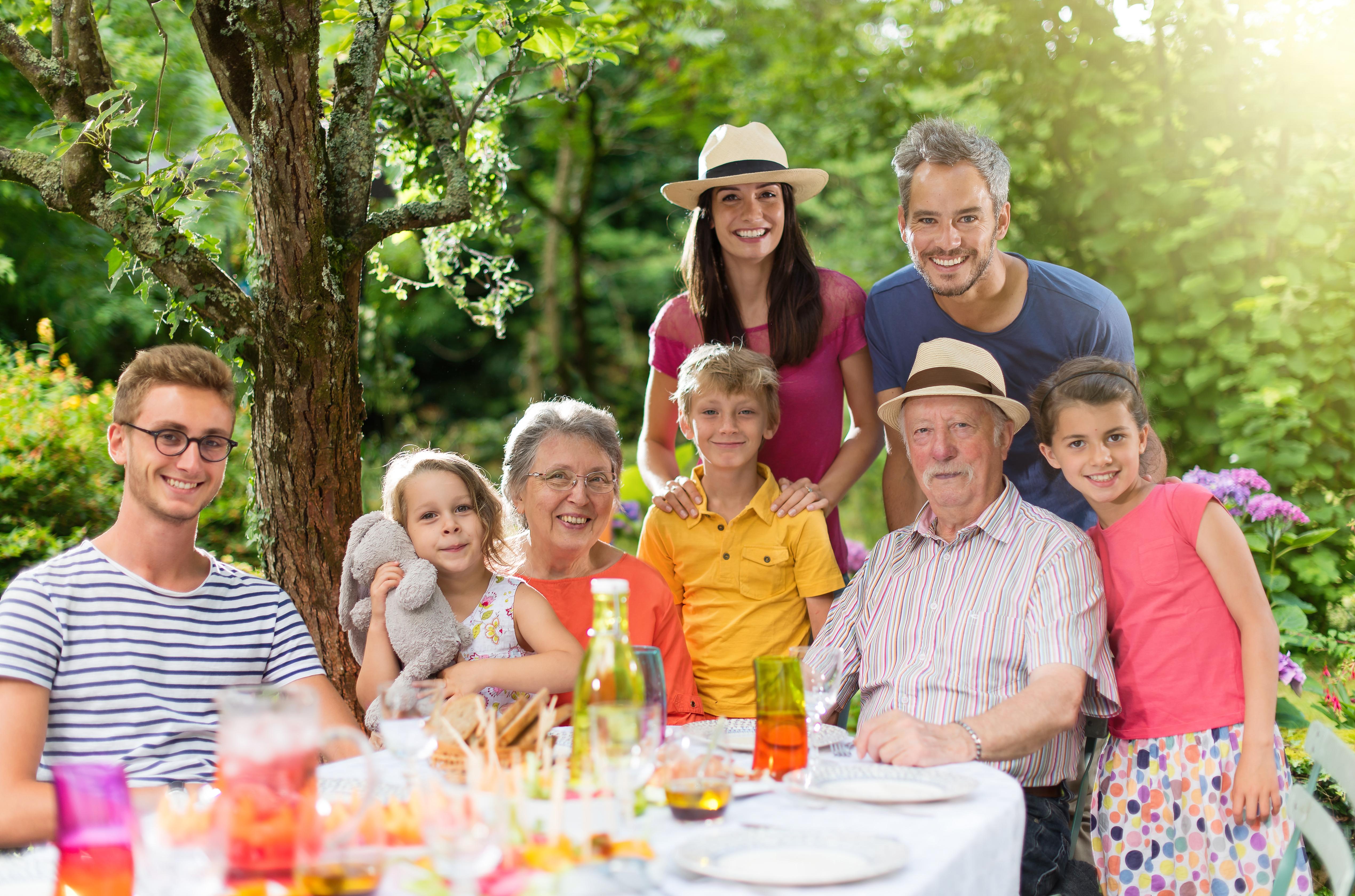 Воссоединение семьи как способ получить ПМЖ в Польше