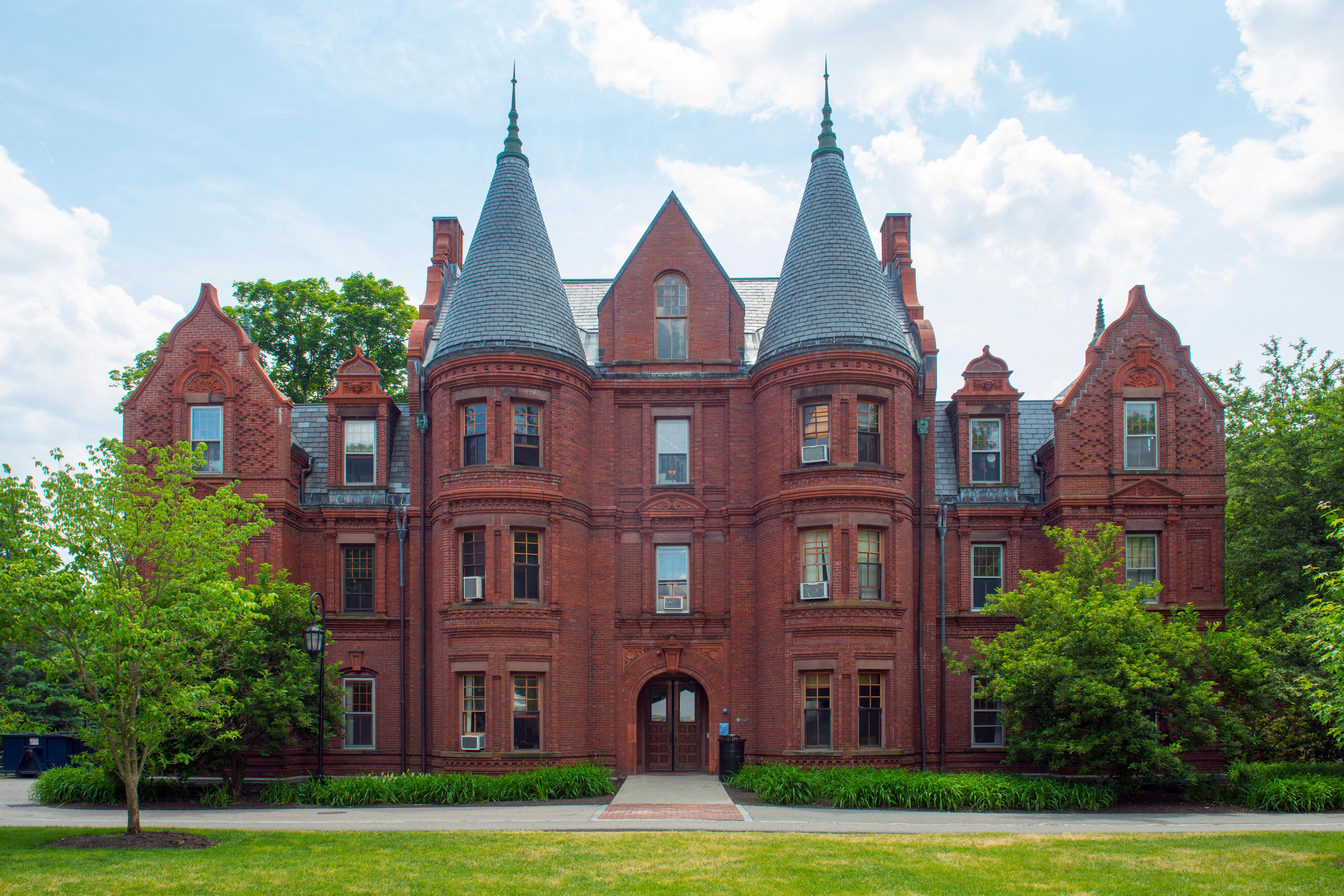 Университет США, где можно учиться и получить американское образование