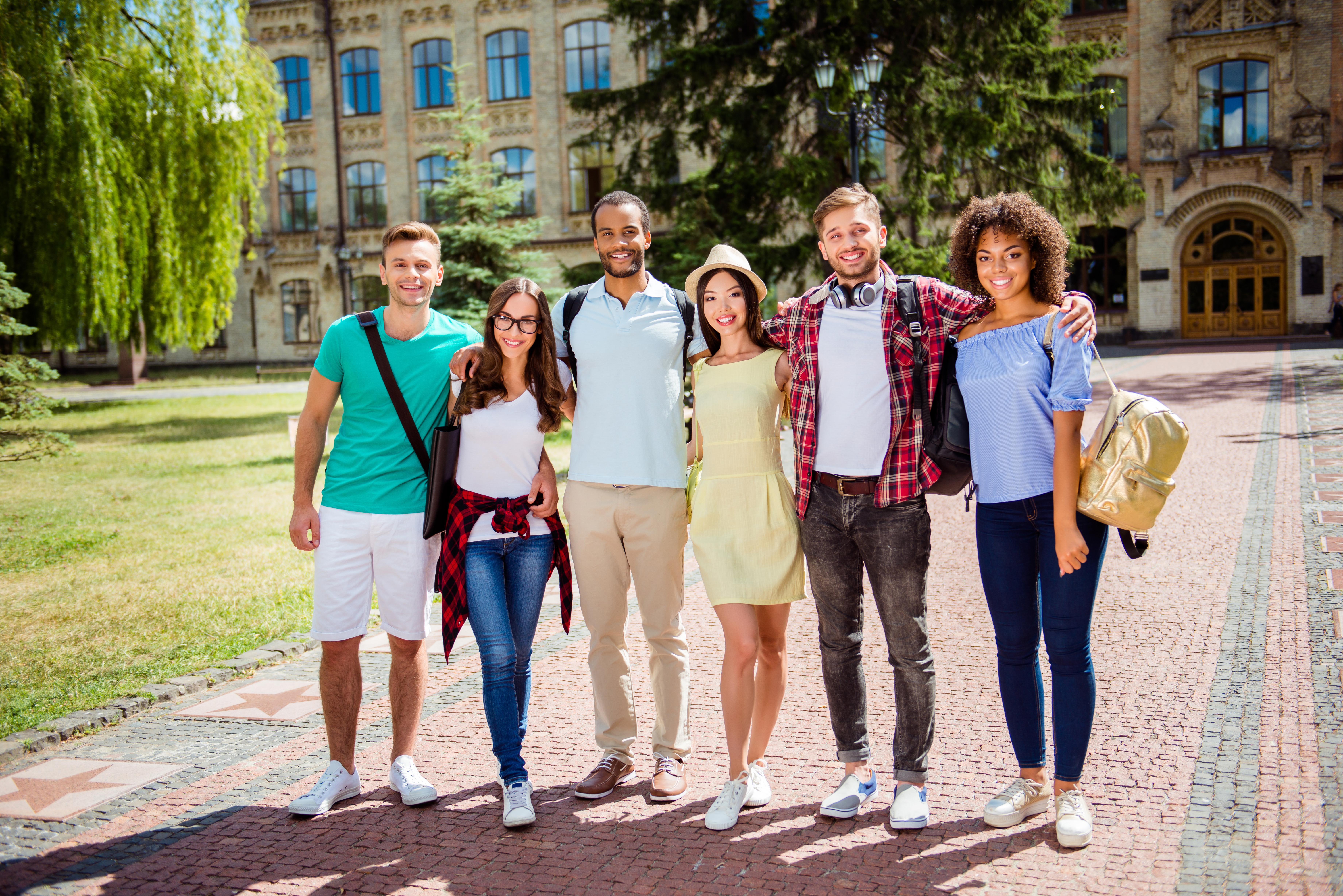 Студенты, которые могут получить турецкий ВНЖ по учебе
