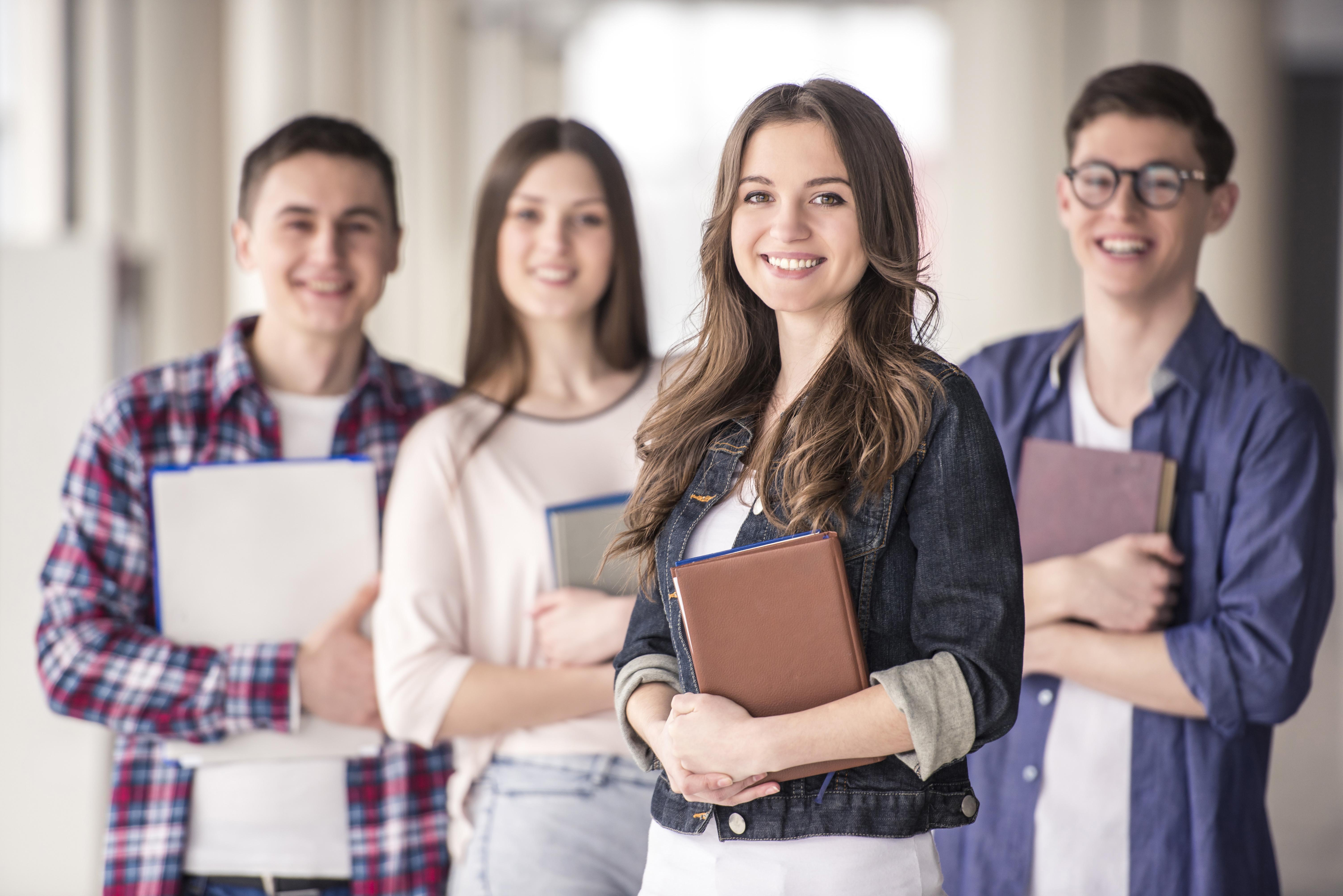 Студенты, которые могут получить ВНЖ Кипра по учебе
